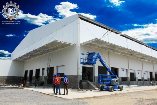 Cámara de conservación Guadalajara